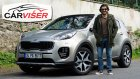 Kia Sportage 2016 Test Sürüşü - Review (English subtitled)