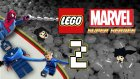 Lego Marvel Super Heroes - 2 - Hail To The Helicarrier