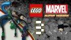 LEGO Marvel Super Heroes - 3 - Biatch Slap - Yeşil Devin Maceraları