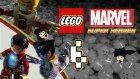 LEGO Marvel Super Heroes - 6 - Catch 'em all- Yeşil Devin Maceraları
