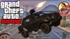 Ortalığı Dağıttık | GTA 5 Türkçe Online Multiplayer | Bölüm 74 - Oyun Portal