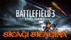 Sıcağı Sıcağına - Battlefield 3 End Game (Split Screen)- Yesil Devin Maceralari