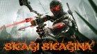Sıcağı Sıcağına: Crysis 3 Beta - Yeşil Devin Maceraları