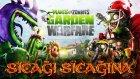 Sıcağı Sıcağına - Plants vs Zombies Garden Warfare - Yeşil Devin Maceraları