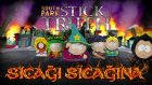 Sıcağı Sıcağına - South Park The Stick of Truth- Yeşil Devin Maceraları