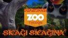 Sıcağı Sıcağına - Zoo Tycoon - Yeşil Devin Maceraları
