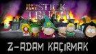 South Park - 2 - Okuldan Adam Kaçırma - Yeşil Devin Maceraları