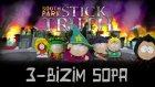 South Park - 3 - Bizim Sopa - Yeşil Devin Maceraları