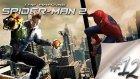 The Amazing Spider Man 2 - 12 - Kaykaylı Cin - Yeşil Devin Maceraları