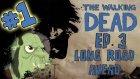 The Walking Dead - Ep3 - Bölüm 1 - Av Sezonu - Yeşil Devin Maceraları