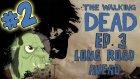 The Walking Dead - Ep3 - Bölüm 2  - Hırsız! - Yeşil Devin Maceraları