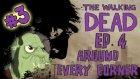The Walking Dead - Ep4 - Bölüm 3 - Kanserli Dostlar - Yeşil Devin Maceraları