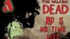The Walking Dead - Ep5 - Bölüm 1 - Koluuuuuum - Yesil Devin Maceralari
