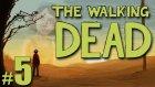 The Walking Dead - S02E01 - Bölüm 5 - Korkun Benden