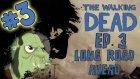 The Walking Dead - Walking Dead - Ep3 - Bölüm 3 - Makinist Lee - Yeşil Devin Maceraları