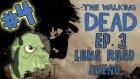 The Walking Dead - Walking Dead Ep3 - Bölüm 4 - Küçük Planımız -Yeşil Devin Maceraları
