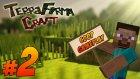 Coop Terrafirmacraft - 2 - Yangın Var!  - Yeşil Devin Maceraları
