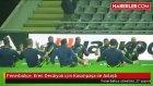 Fenerbahçe, Eren Derdiyok İçin Kasımpaşa İle Anlaştı
