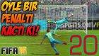 Fıfa 15 - 20 - Penaltı Ustası  - Yesil Devin Maceralari