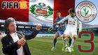 FIFA 15 - 3 - Peru ve İlk Malubiyet -Yeşil Devin Maceraları