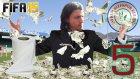 FIFA 15 - 5 - 1 Milyon Dolarlık Tuvalet Kağıdı  - Yesil Devin Maceralari