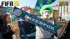 Fıfa 15 - 7 - 14/15 Sezon Finali [1080p/60] - Yesil Devin Maceralari