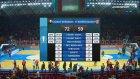 Galatasaray Odeabank 72-59 Bayern Münih (22 Mart Salı Maç Özeti)