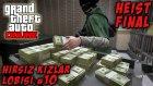 Gta Online - Heist - Hırsız Kızlar Lobisi 10 Fınal - Yesil Devin Maceralari