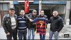 İspanyollar'dan Arda Turan'a  Özel Klip!