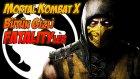 Mortal Kombat X - Bütün Gizli Fatalityler [+18]  - Yesil Devin Maceralari