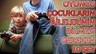 Oyuncu Çocukların Ailelerinin Bilmesi Gereken 10 Şey - Yesil Devin Maceralari