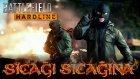 Sıcağı Sıcağına - Battlefield Hardline Beta  - Yesil Devin Maceralari