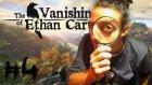 The Vanishing of Ethan Carter - 4 - Aile Katliamı- Yeşil Devin Maceraları