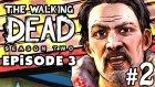 The Walking Dead - S02E03 - Bölüm 2 - İntikam- Yeşil Devin Maceraları