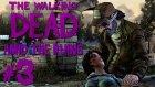 The Walking Dead - S02E04 - Bölüm 3 - CYKA- Yeşil Devin Maceraları