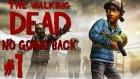 The Walking Dead - S02E05 - Bölüm 1 - Buzlu Göl  - Yesil Devin Maceralari