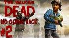 The Walking Dead - S02E05 - Bölüm 2  - Kam.Yönet- Yeşil Devin Maceraları