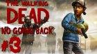 The Walking Dead - S02e05 - Bölüm 3 - Kenny Öldü (Sezon Finali)- Yeşil Devin Maceraları