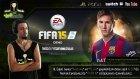 Yesildev Live - FIFA 15 UT (BET)- Yeşil Devin Maceraları