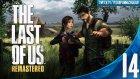 Yesildev Live - Last of Us Remastered - Bölüm 14- Yeşil Devin Maceraları