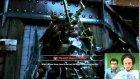 Yesildev Live - Shadow of Mordor w/Mard- Yeşil Devin Maceraları