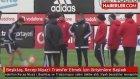 Beşiktaş,Niyaz'ı Transfer Etmek İçin Girişimlere Başladı