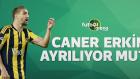 Caner Erkin Inter'e Mi Transfer Oluyor Son Gelişmeler