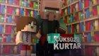Çüksüzü Kurtar ! - Minecraft Evi