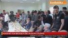 Kardemir Karabükspor'dan Huzurevi Ziyareti