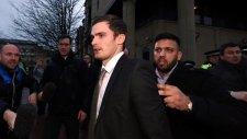 Adam Johnson 6 Yıl Hapis Cezası Aldı