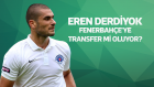 Eren Derdiyok, Fenerbahçe'ye transfer olacak mı? FutbolArena açıklıyor