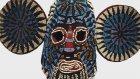 Fil Maskesi, Kuosi Kabilesi, Bamileke Etnik Grubu, Kamerun -Khanacademyturkce