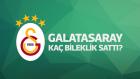 FutbolArena açıklıyor! Galatasaray kaç bileklik sattı?