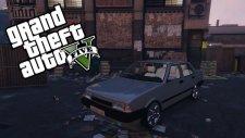 GTA V Şahin Modu ! Grand Theft Auto V Tofaş Modu